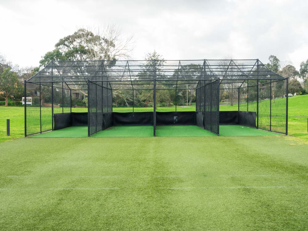News :: How to Design and Build Your Own Cricket Net ...