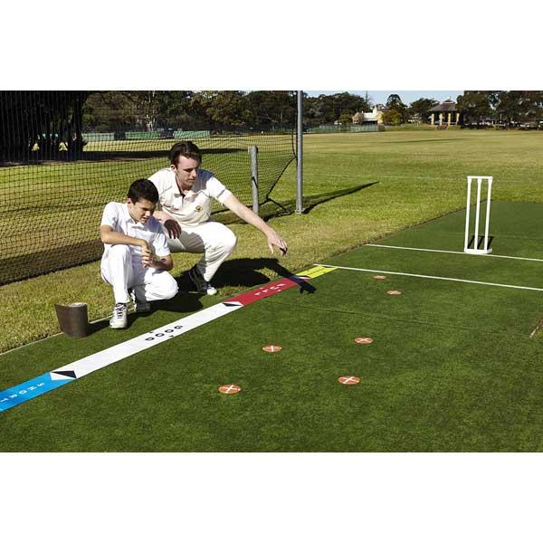 Balance Ball Brisbane: Cricket Bowling Master Junior