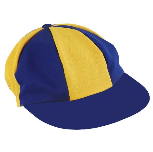 Aussie Style Cricket Cap Poly Viscose Keith Dudgeon