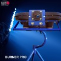 Burner Pro Cricket Bowling Machine