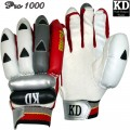 KD Pro 1000 Batting Gloves