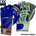 KD Grandes Players Indoor Cricket WK Gloves