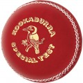 Kookaburra Special Test Leather 2 Piece Ball