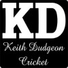 KD Wicket Keeping Pads