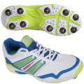 Gray Nicolls Omega Sigma Metal Spikes - Junior