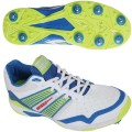 Gray Nicolls Omega Sigma Metal Spikes - Senior