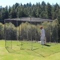 Home Ground Batting Net