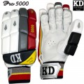 KD Pro 5000 Batting Gloves