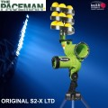The Paceman S2-X LTD Cricket Bowling Machine