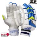 SF Stanford Platinum Batting Gloves