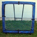 Cricket rebound catch net