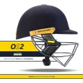Masuri OS Original Series MKII Cricket Helmet - Elite Steel Grid