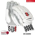 Gray Nicolls Legend Cricket Batting Gloves
