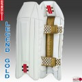 Gray Nicolls Legend Gold WK Pads