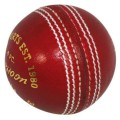 KD Typhopon 4 piece Leather Cricket Ball