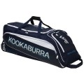Kookaburra Pro Players 2 Wheel Bag