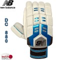 New Balance DC880 Cricket Batting Gloves