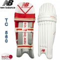 New Balance TC560 Cricket Batting Pads