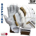 SF Stanford Sapphire Batting Gloves