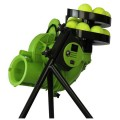 The Paceman 'Baseliner' Tennis Ball Machine