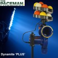 The Paceman Dynamite 2020 Cricket Bowling Machine