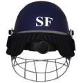SF Platinum Helmet Neck Guard