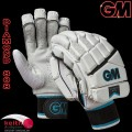 G&M Diamond 808 Cricket Batting Gloves