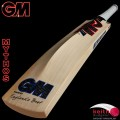 G&M Mythos Signature Cricket Bat Australia