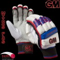 G&M Mythos Plus Cricket Batting Gloves
