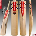 Gray Nicolls Crest Cricket Bat