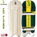 Kookaburra Pro Players Wicket Keeping Pads