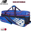 New Balance Burn 870 Wheel Bag