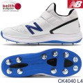 New Balance CK4040 L4 Cricket Shoes
