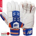 New Balance DC580 Cricket Batting Gloves