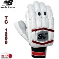 New Balance TC1260 Cricket Batting Gloves