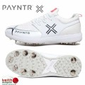 Payntr X MKII Cricket Shoes