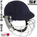 SF Platinum MK3 Cricket Helmet