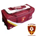 Custom made Extra Large Team Cricket Kit Bag