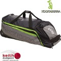 Kookaburra Pro Players Tour Wheel Bag