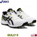 Asics Gel Gully 6 Cricket Shoes