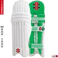Gray Nicolls Maax 1500 Batting Pads