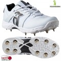 Kookaburra Pro 2000 Metal Spike Cricket Shoes