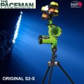 The Paceman Original S2-X Cricket Bowling Machine
