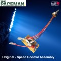 Paceman Original Speed Control Assembly