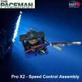 Paceman Pro X2 Speed Control Assembly