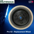 Paceman Pro X2 Replacement Wheel
