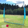 Paceman Back Stop Protective Net